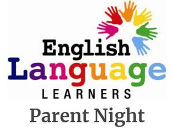 English Learner Family Night/Title III Meeting