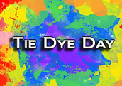 Tie Dye Day
