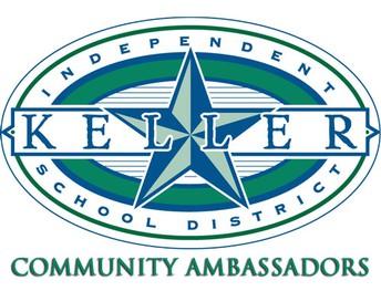 Join the Fall Semester of Keller ISD Community Ambassadors