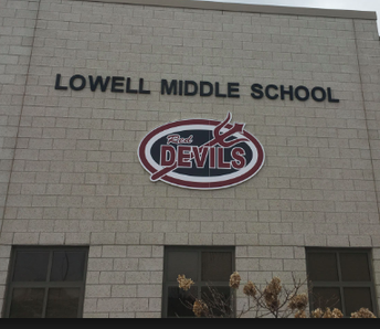Lowell Middle School
