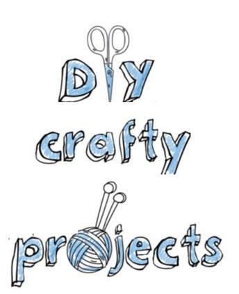 DIY girls projects club