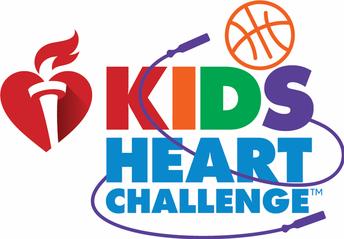 Kids Heart Healthy Challenge