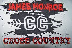 Cross Country: Rising 8th & 9th Graders