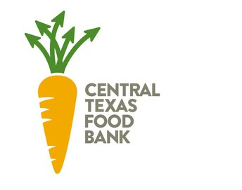 """Central Texas Food Bank """"Find food now"""" Portal"""