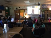 Class Meeting- Practicing Mindfulness