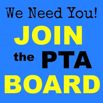 PTA Recruiting for Officer and Board of Director Positions - 2020-2021
