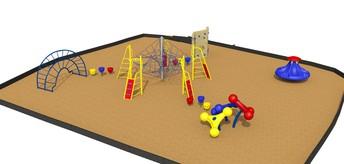 Update on New Playground