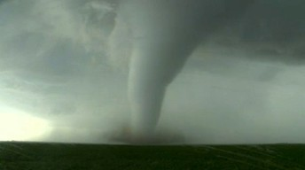 Activity 2 -- What is a tornado?