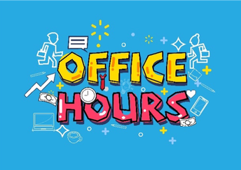 Faculty/Staff Remote Learning Office Hours