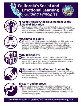 CASEL Guiding Principles
