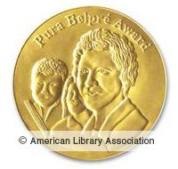Looking for something more?  Learn more about the Pura Belpré Award here.
