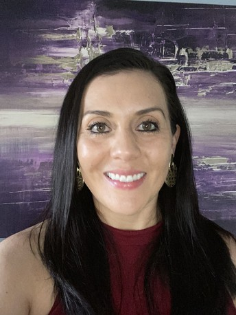Gabriela Puente, Professional School Counselor