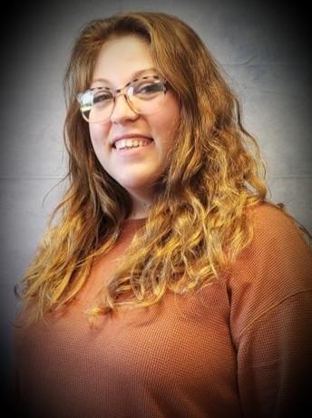 Rebecca Parry- VPK B Teacher