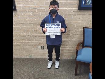 8th Grade Edison M