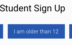 Student Sign Up
