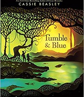 Tumble and Blue by Cassie Beasly