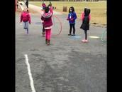 Games at recess
