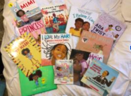 Highlighted Read Alouds in Kindergarten