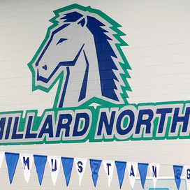Millard North High School profile pic