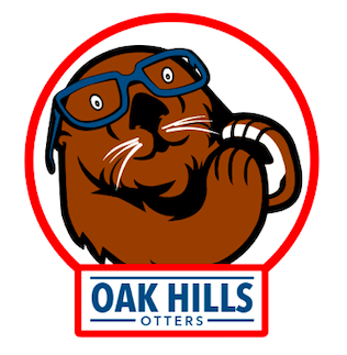 Oak Hills PTO Move-A-Thon Prizes and Silly String on December 16th