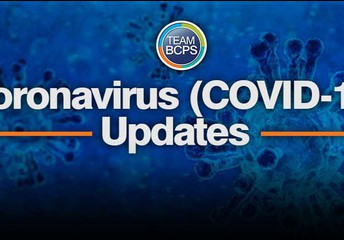 Most Up-to-Date Information - Cornavirus BCPS