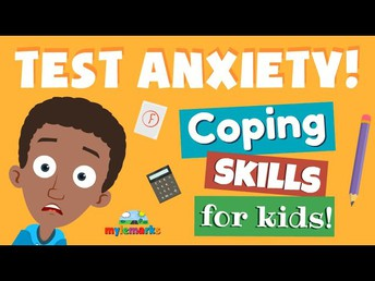 """""""Tips to Go"""" for Reducing Test Anxiety"""