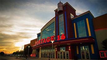 Portage 16 IMAX