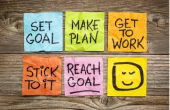 Goal Setting for Academic Success