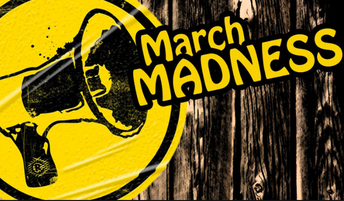 March Maddness Attendance Challenge is on.....Are you Ready to Win?