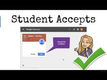 Google Classrooms