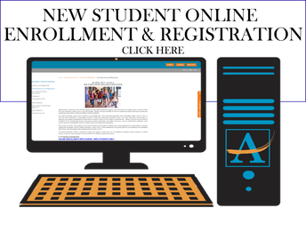 Online Registration is OPEN