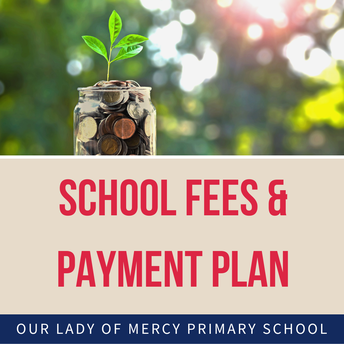 DUE: Payments Plans for School Fees