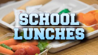 FREE LUNCHES FOR EVERY STUDENT IN C.R.!