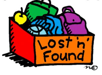 Hillside Lost and Found