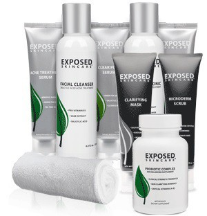 Exposed Skin Care Review