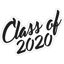 Class of 2020 Information