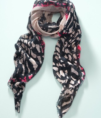Heritage Lace Scarf