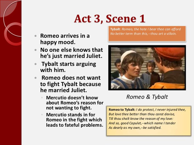 comic relief in romeo and juliet