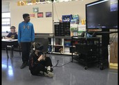 More Virtual Learning