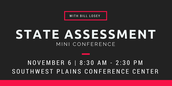 State Assessment Mini Conference