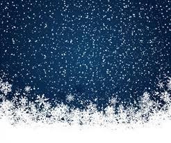 Snowflake Message