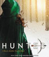 Hunted by Meagan Spooner