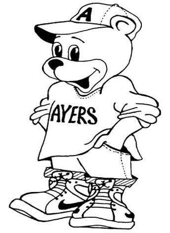 Ayers Bears Day