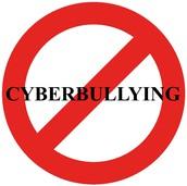 Help Stop Cyberbullying!