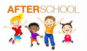 Actividades Después de la Escuela
