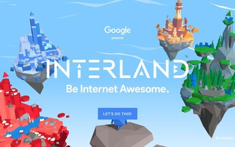 Activity 1 - Be Internet Awesome with Google