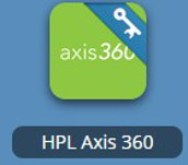 HPL Axis 360 eBook Access