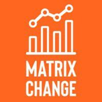 change of matrix graphic