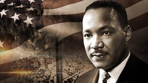 Library Lessons Celebrate the Life of Martin Luther King Jr.
