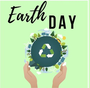Celebrate Earth Day 2021